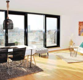 Exklusive Dachgeschoss Maisonette zur Miete