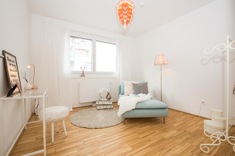 8. Homestaging_4-zimmerwohnung_büro - Carlsson Homestaging - Homestyling
