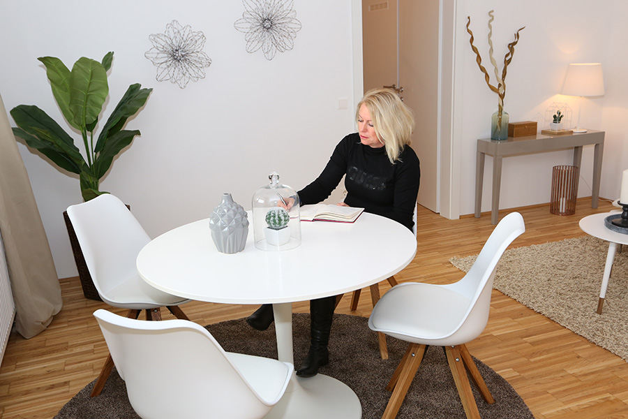 Carlsson Homestaging