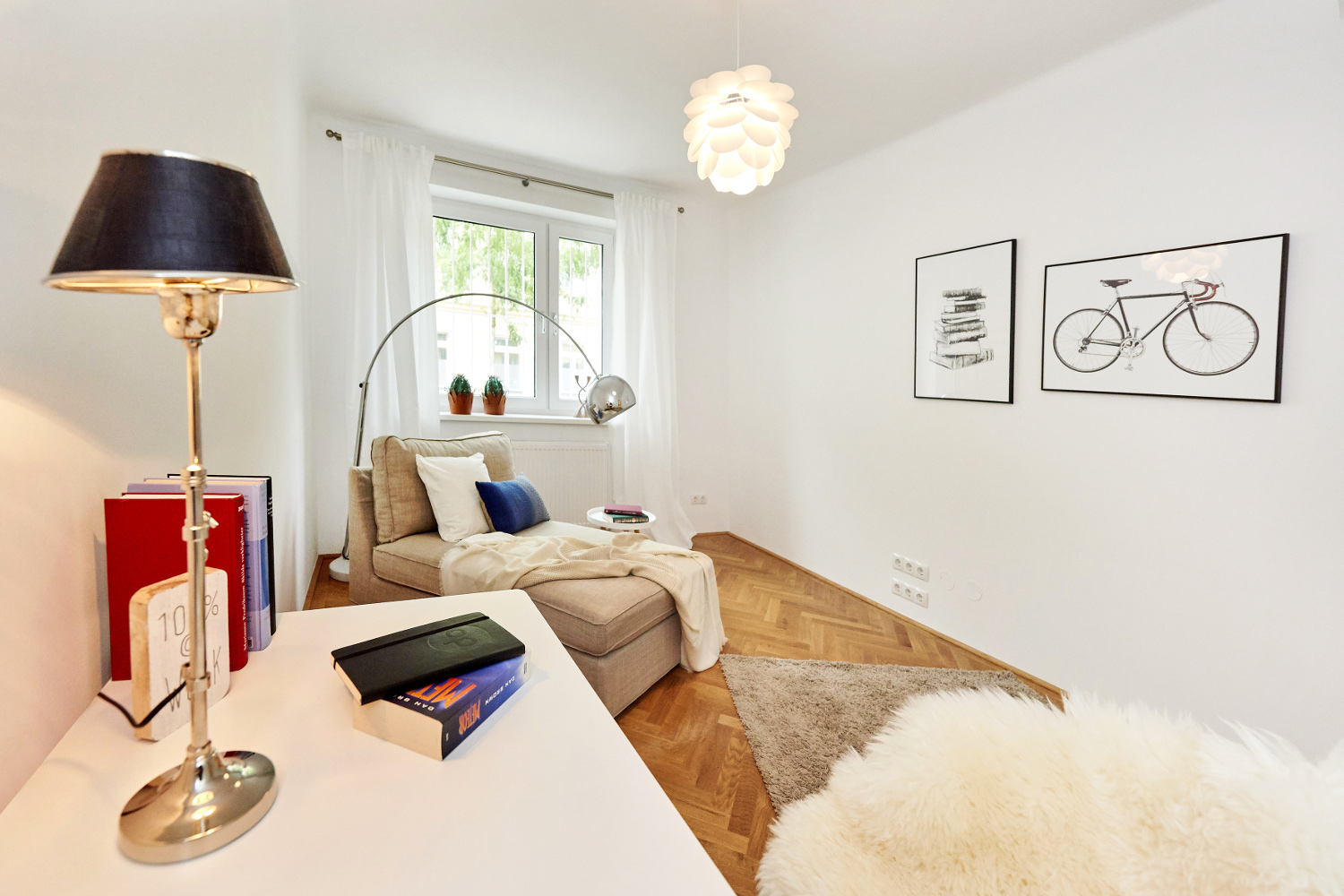 Carlsson Homestaging Büro