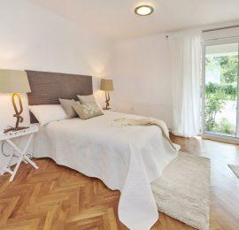 4-Zimmer Wohnung bei Schönbrunn